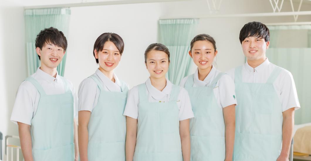 40代 看護学校